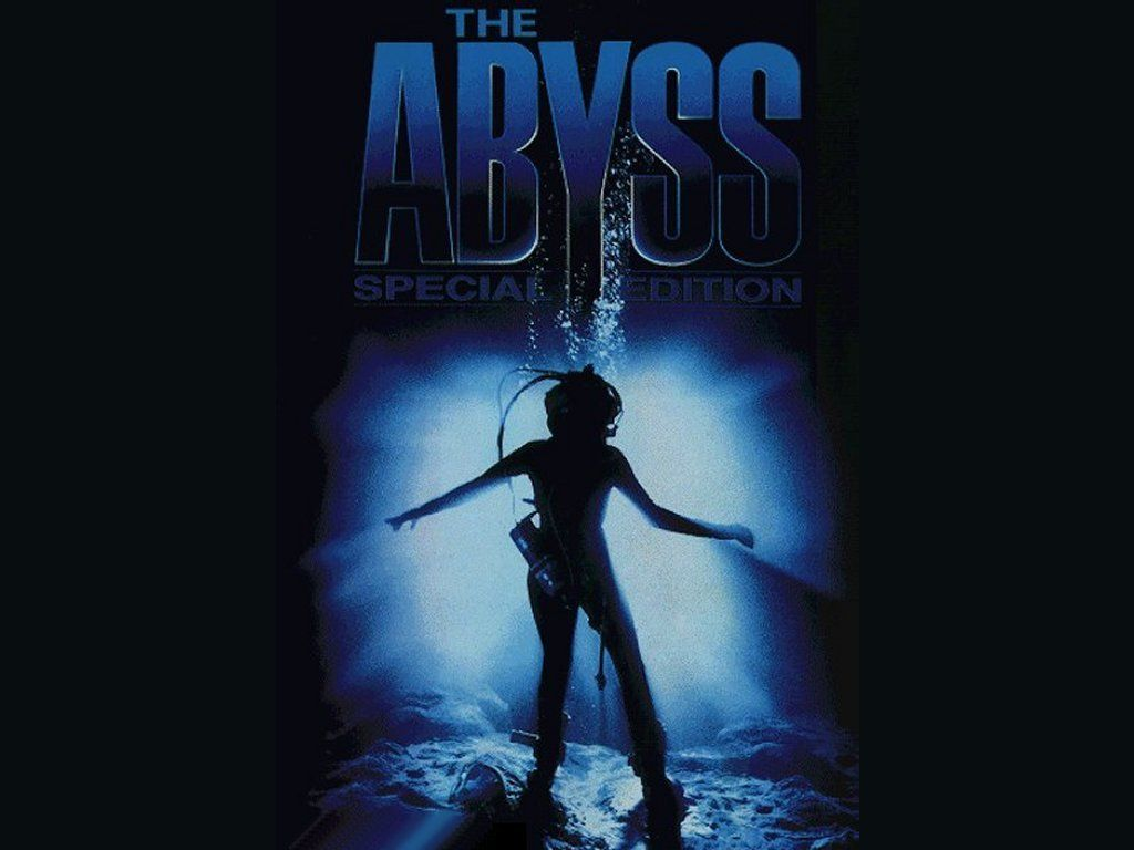 The Abyss - James Cameron (1989)